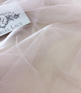 Nude Soft Tulle