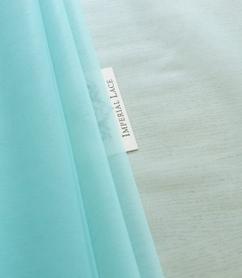 Tiffany blue tulle fabric