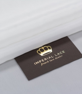 Offwhite Cuprus viscose lining fabric