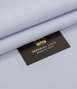 Light grey cotton fabric