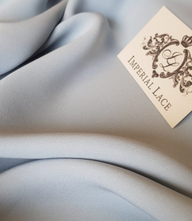 100% cady silk fabric