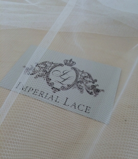 Soft English veil tulle