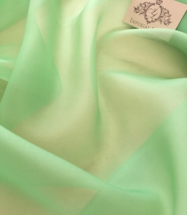 100% pure silk fabric