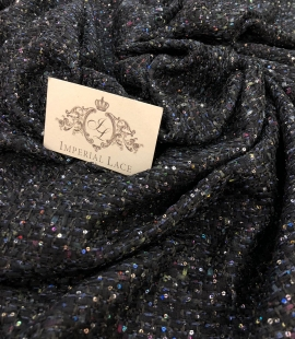Bukle fabric
