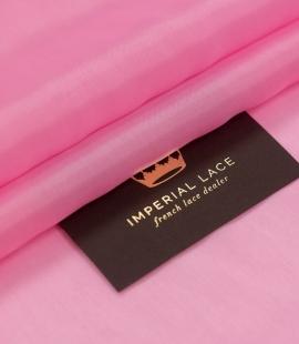 Pink vicose cupro lining fabric