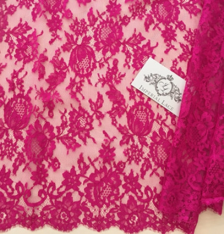 Pink French Lace. Photo 2