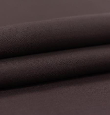 Brown gazar fabric . Photo 3