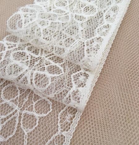 Ecru lace Trimming. Photo 1