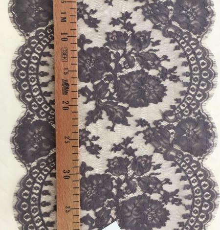 Cappuccino lace Trimming. Photo 5