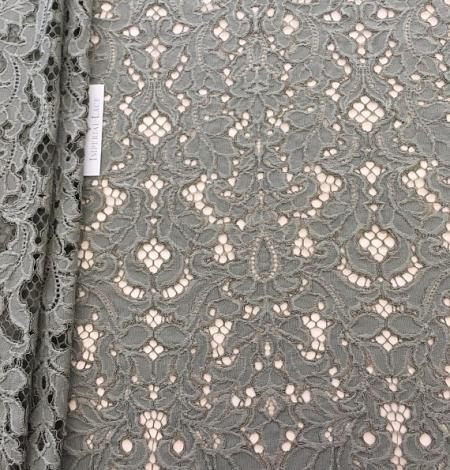 Khaki lace. Photo 1