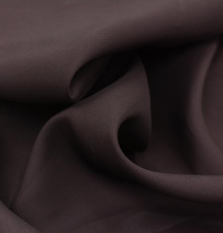 Brown gazar fabric . Photo 4