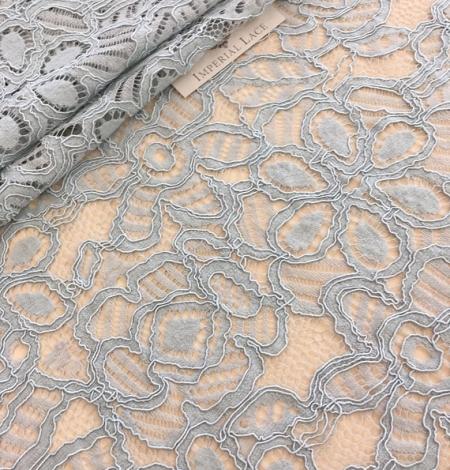 Grey lace . Photo 3