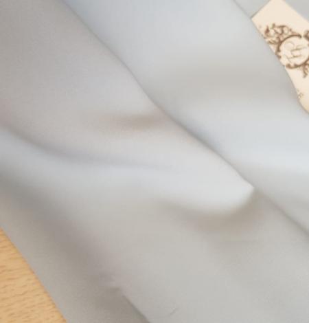 100% cady silk fabric . Photo 3
