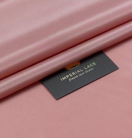 Berry pink Brunello lining fabric. Photo 5