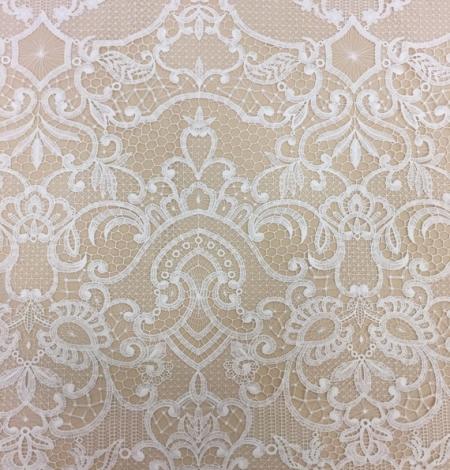 Off-White macrame lace. Photo 3