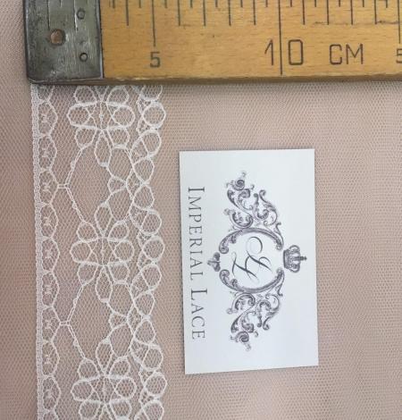 Ecru lace Trimming. Photo 5