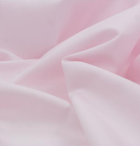Light pink cotton fabric. Photo 8
