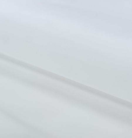 White crinoline fabric . Photo 6