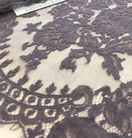 Cappuccino lace Trimming. Photo 2