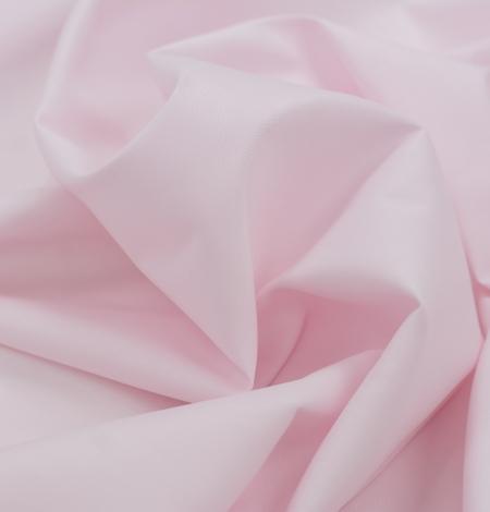 Light pink cotton fabric. Photo 7