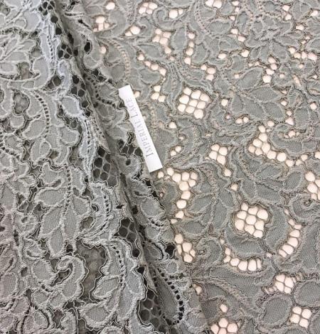 Khaki lace. Photo 2