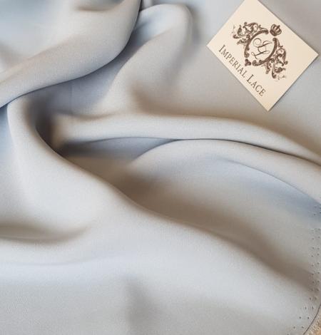 100% cady silk fabric . Photo 5