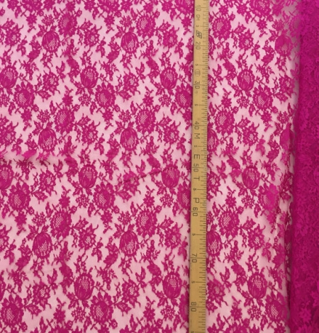 Pink French Lace. Photo 4