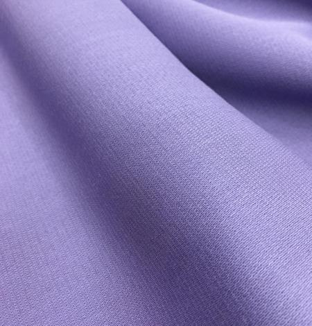 Lilac wool fabric. Photo 8