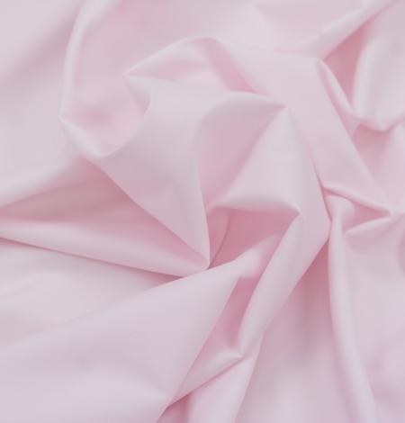 Light pink cotton fabric. Photo 9