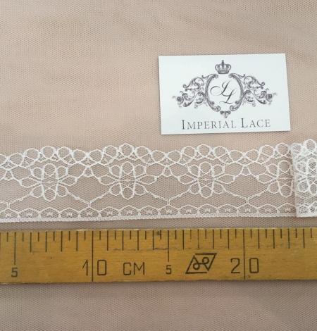Ecru lace Trimming. Photo 4