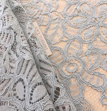 Grey lace . Photo 4