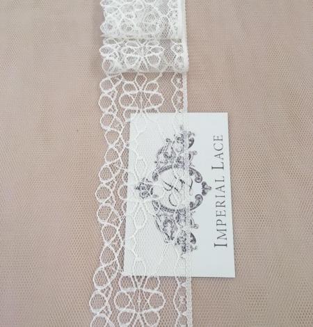 Ecru lace Trimming. Photo 3