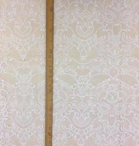 Off-White macrame lace. Photo 5