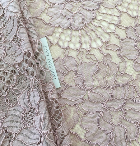 Old rose lace . Photo 3