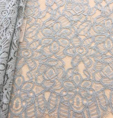 Grey lace . Photo 1