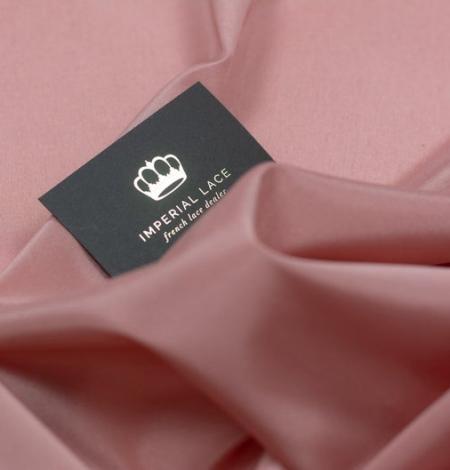 Berry pink Brunello lining fabric. Photo 1